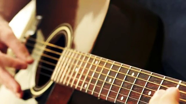 Acoustic Guitar R&B Beat Instrumental (Acoustic Guitar) HD