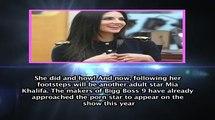 BIGG BOSS 9 Double Trouble | Adult Star Mia Khalifa On Salman Khan's Show?