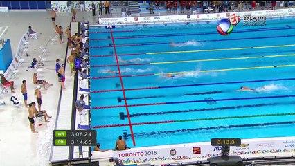 Nova geração da natação brasileira ganha espaço e se prepara para assumir a liderança