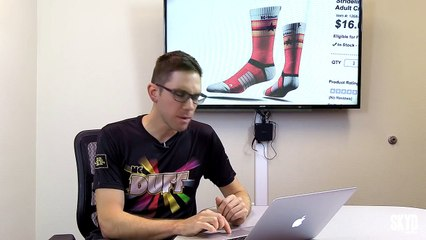 Gear Watch: Top 5 Socks Review (Presented by Sports Unlimited)