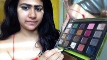 Pia Mia Makeup Tutorial