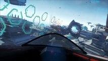 Star Citizen Alpha - Arena Commander V0.9 Update - Murray Cup - Training M50
