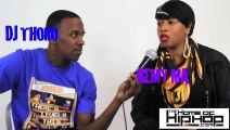 Remy Ma Speaks on Nicki Minaj Lil Kim Beef ; Iggy Azalea & Getting Offered Six Figures To Battle