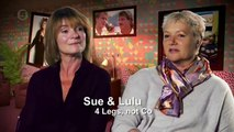 Legs & Co - Sue & Lulu Interview -The Best of Bad TV: The 80s TX: 27/06/2015