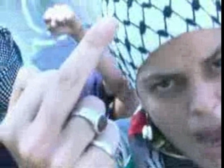 Keny Arkana - Le front de la haine