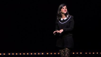 """Teaser du spectacle de Laura Domenge """"En personnes"""" - au Petit Palais des Glaces"""