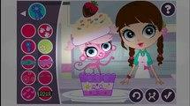 Littlest Pet Shop Cooking Video Game For Kids Children !!! NEW !!!