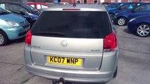 ALYN BREWIS NICE CARS FOR SALE 07 Vauxhall Signum 1.9 CDTi Elegance, SAT NAV, FULL VAUXHALL HISTORY