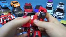 Ou robot zéro ou un robot Z D R Mini pour 1 minute dans la transformation de la transformation des vidéos Tobot mini jouets et de transformation de 1 Min