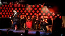 Flamenco Night at Tarantos Barcelona - タラントスホールでのフラメンコ Part 1