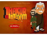 Animated Funny Sholay Video, Kids, Clips, Free, Online, Download, Cartoons & Animation Videos  dekho [Full Episode]