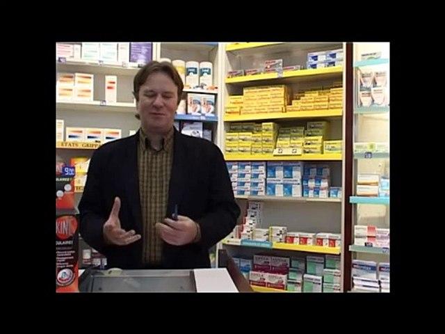 Résidus médicamenteux: une pilule difficile à éliminer