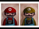 Super Mario Autotuned with remixed beat (NEW VID UP RIGHT NOW!) NOT LIKE THIS BUT A BEAT MAKING VID!