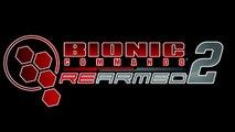 Bionic Commando Rearmed 2 - BC Main Theme Remix
