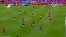 Sebastian Giovinco crazy skill -  FC Toronto vs New England