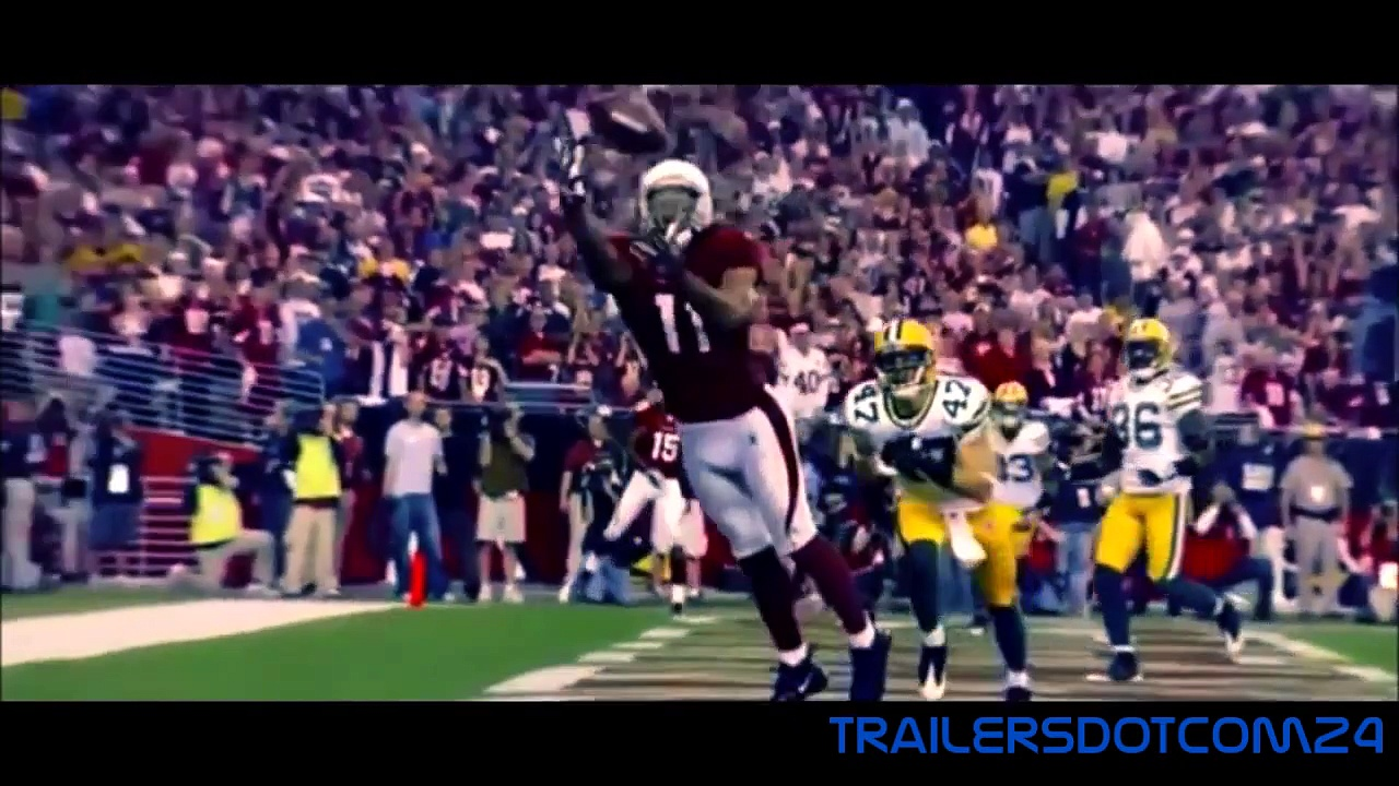 """""""Animation"""" NFL Football [SMV]"""