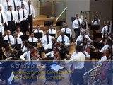Konzert in Kapstadt -  A child´s prayer - Janice Kapp Perry;arr. Barlow Bradford