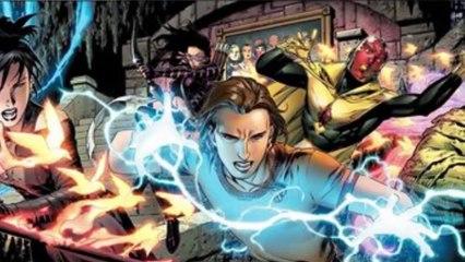Marvel Civil War 101 - Cool Nerd Knowledge