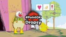 Dropsy the Clown - Point GK