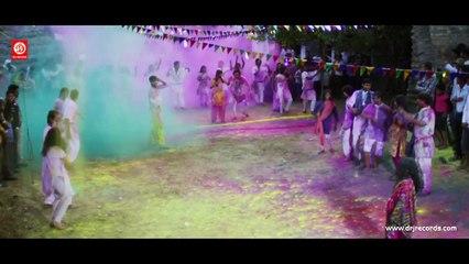 Awadh Me Holi Hai Rasiya  Full Video Song  Sajna Mangiya Sajai Dai Hamar  Arvind Akela(Kallu ... (HD)