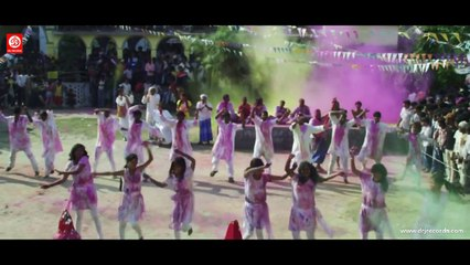 Awadh Me Holi  Video Song  Sajna Mangiya Sajai Dai Hamar  Arvind Akela(Kallu Ji)  Bharat (HD)