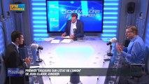 """Débriefing du premier """"discours sur l'état de l'Union"""" de Jean-Claude Juncker - Partie 2"""