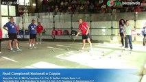 Campionati Nazionali a Coppie 2015 - Finali