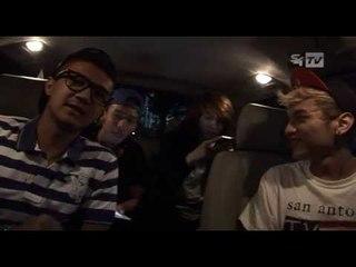 S4 TV Episode 01 (31.08.2013) | Best Boy Band Super Junior Wanna be