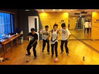 She Is My Girl Dance Practice | Best Boy Band Super Junior Wanna be
