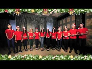 YS Family Special Natal | Best Boy Band Super Junior Wanna be