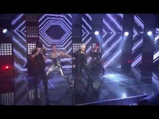 S4 - She Is My Girl (Live Performance at MU:CON, Seoul) | Best Boy Band Super Junior Wanna be