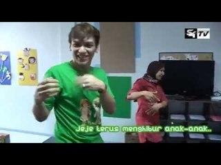 S4 TV Episode 06 (05.10.2013) | Best Boy Band Super Junior Wanna be