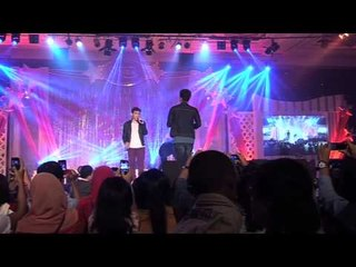 S4 - New Year's Eve Special Live, SOLO | Best Boy Band Super Junior Wanna be