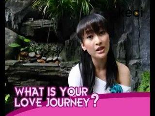 Arti Cinta dan Kisah Perjalanan Cinta 7 ICONS