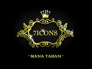 7 ICONS - Mana Tahan (Official Teaser Video)