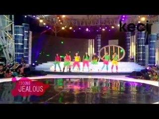 [SB] 7 ICONS - Boysband Meets Girlsband SCTV - Cinta Cuma Satu