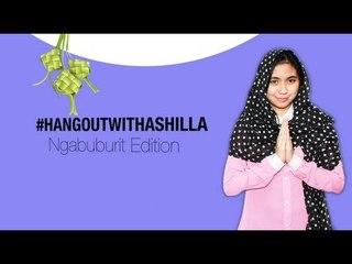 Hangout With Ashilla - Ngabuburit Eps1