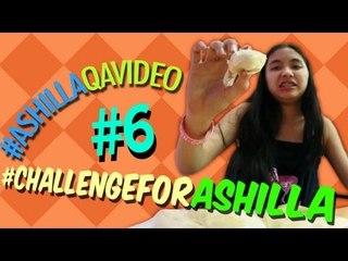 Ashilla QnA Video Eps6