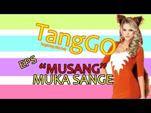 TangGO - MUKA SANGE