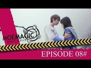 MoeMagic Eps 8  :  Penembakan Cinta Pertama ( END )