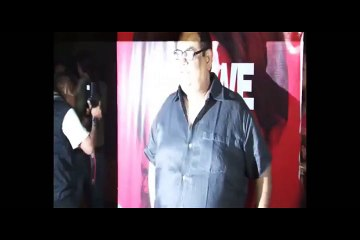 SPOTTED Ayesha Takia with hubby at Nagesh Kukunoor's party