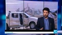 Incroyable bavure en Egypte - L'armée et la police canardent des touristes : 12 morts