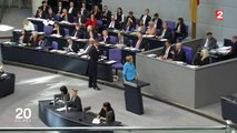 Fermeture des frontières en Allemagne, les réactions des politiques en France
