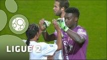 Stade Brestois 29 - RC Lens (2-1)  - Résumé - (BREST-RCL) / 2015-16