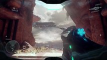 HALO 5 Guardians - Swords of Sanghelios Gameplay | Official Xbox One Exclusive Game (2015)