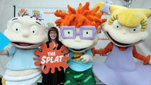 Nickelodeon Is Probably Bringing Back Your Favorite '90s Shows on a New Network Called The Splat