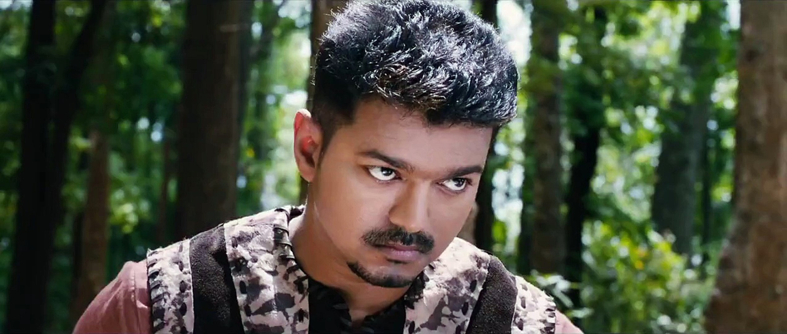 Puli  (2015) Tamil Movie Promo Video Song Vijay