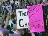 Jeff Jarrett vs Sting - WCW World Heavyweight title - WCW Monday Nitro - 5 8 00