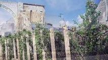 Les Jardins du Prieuré Saint Cosme - Tours (37)