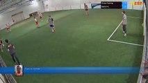 Faute de michael - Cross Training Vs Marie FC - 14/09/15 21:00 - LIGUE 2 - Poitiers Game Parc
